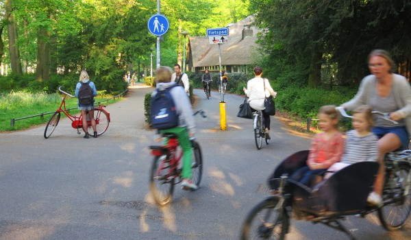 Utrecht-bikes