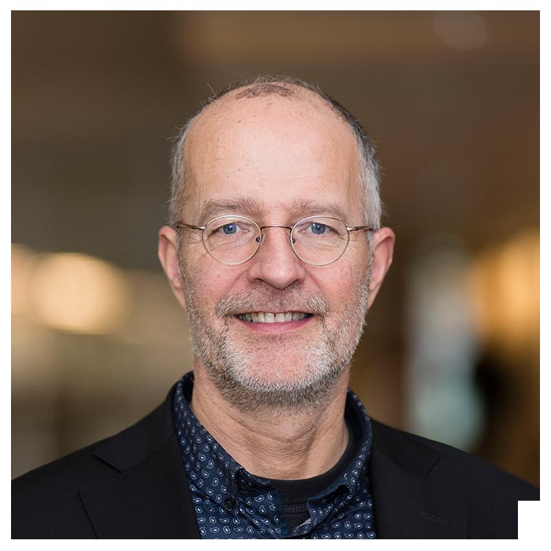 Professor Bert van Wee