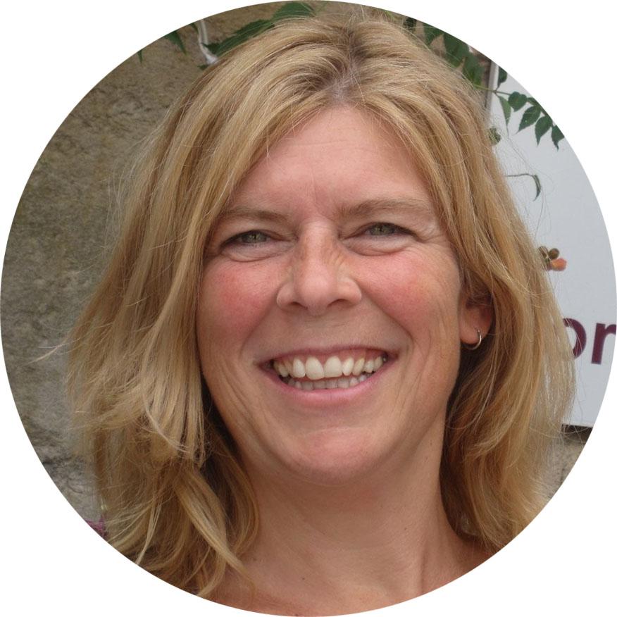 Karin van der Weele