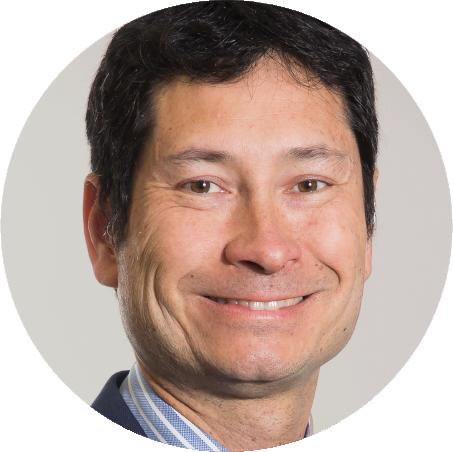Associate Professor Jeremy Woolley